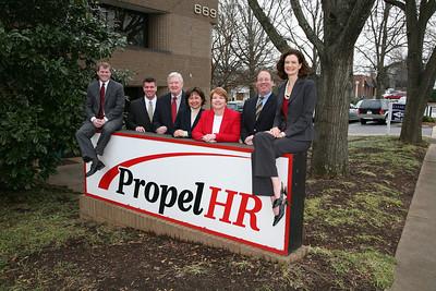 Propel HR