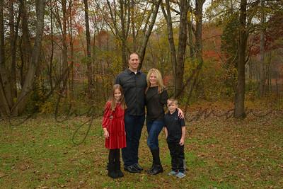 Blanos Family Portraits