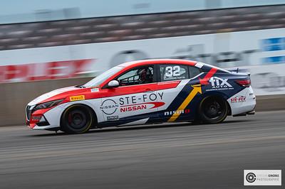 GP3R 2021 - Coupe Nissan Sentra