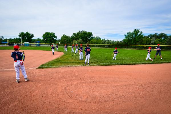 14: Still Even More Baseball