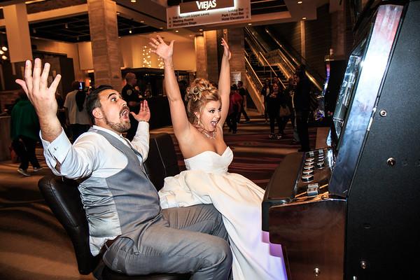 Moore-Carroll Wedding 2018