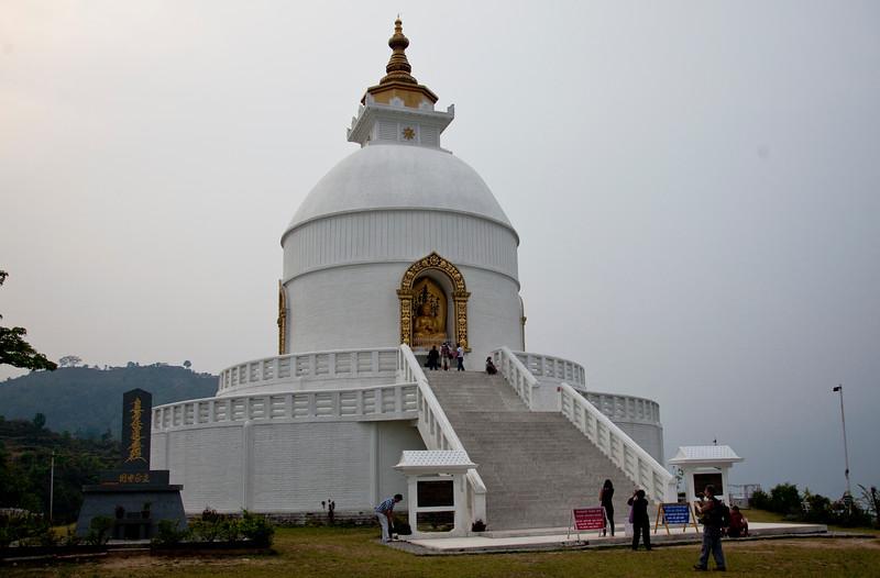 World Peace Pagoda - lake Phewa (33 of 43).jpg