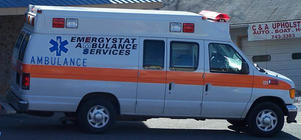 Emergystat EMS (Former)