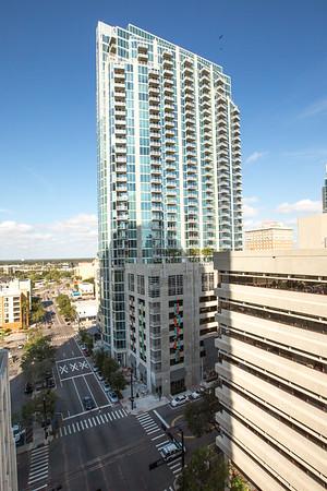 Tampa Skypoint Condos Unit 1116 | Top 25 MLS