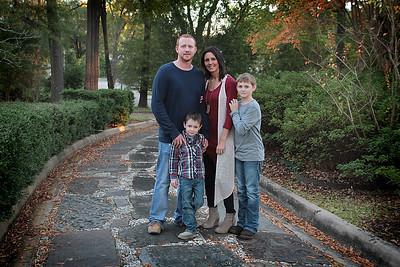 Spooner Family