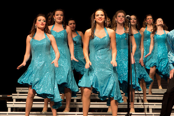 2011 NP Show Choir