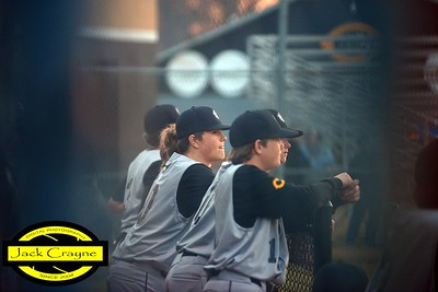 2018 03 15 B team baseball CHS