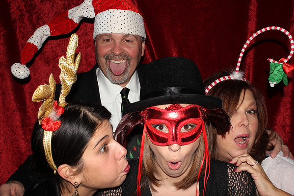 BMA Management Holiday Party 2013