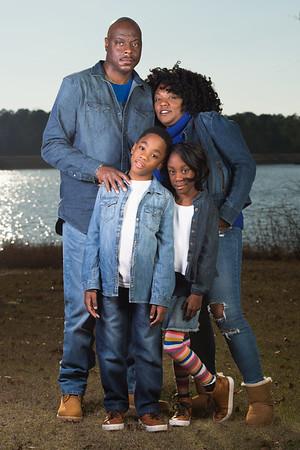 Bridgett Family Pics
