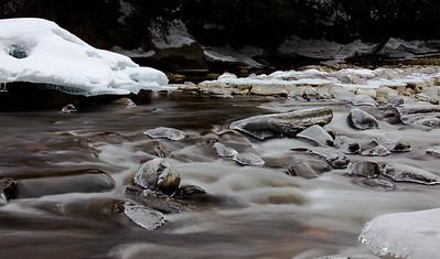 Gull River, Ontario 2011