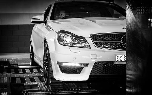 AUTO WORKSHOP: Hitech Auto Service