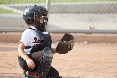 2011 Allison's Softball