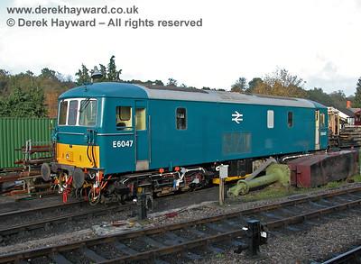 E6047 (later 73140)