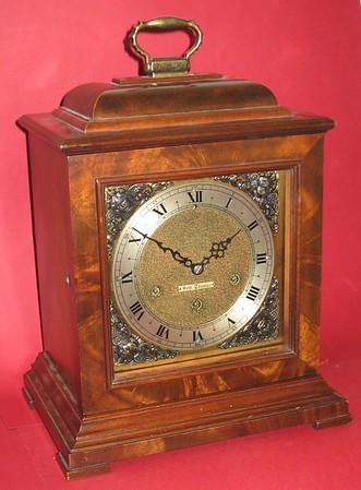 Seth Thomas Legacy 2W Chiming Mantel Clock, 1951