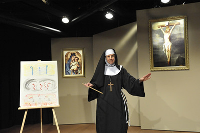 Sister Mary Ignatious Explains It All for You