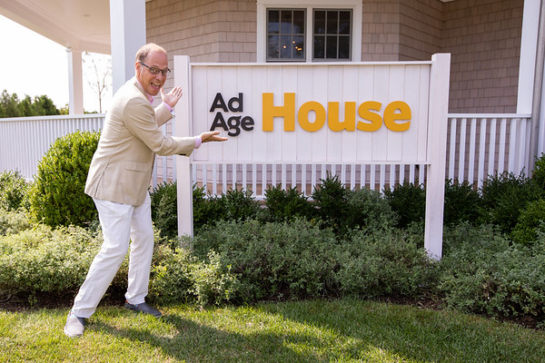 Ad Age Smart House