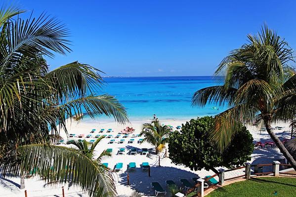 Cancun - 2010
