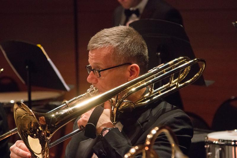 Mark Morgan -- Symphony of the Potomac, January 29, 2017
