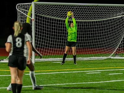 Set four: Vashon Island High School Girls Varsity Soccer v Annie Wright 10/30/2019