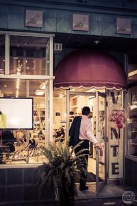 Boutique Barakett 5 à 7 2013