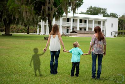 Rachael Westlake Family