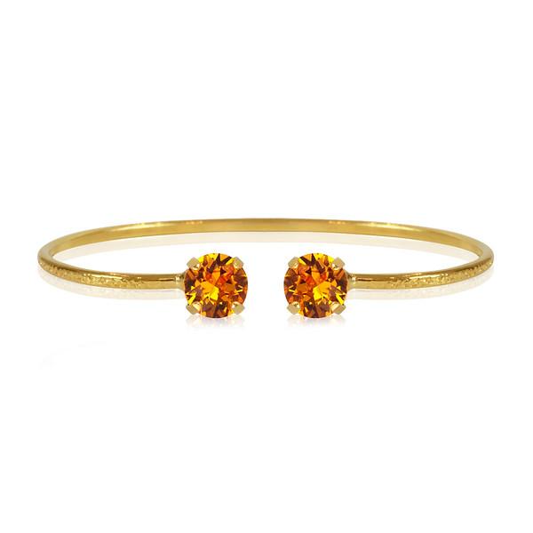 Classic Petite Bracelet / Tangerine