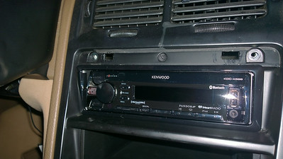 1993 Nissan 300ZX With Bose 2+2 Head Unit Installation - USA