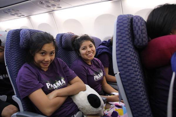 Panama Mission Trip 2015