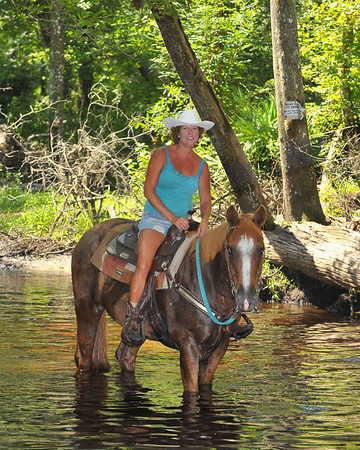 Misc. Trail Rides