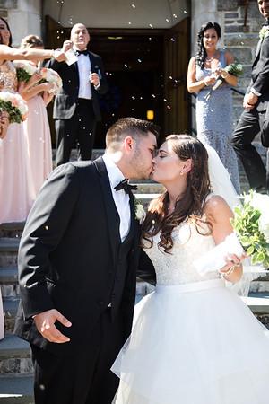 Brittany & Joseph's Wedding