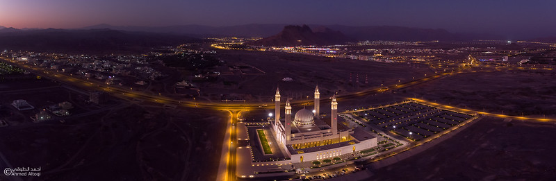 Sultan Qaboos mosqe - Nizwa (1).jpg