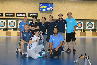 Coaches & Instructors