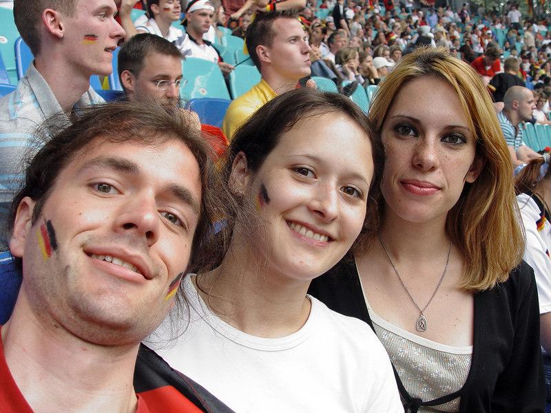 2006-06-30_10398 ...Lisa, Cristina and myself ....Lisa, Crisitna und ich ...Lisa, Cristina y yo