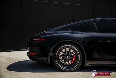 2019 Porsche 911 GT3 Brixton Forged WR3