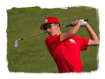 2019 Best of Mt. Carmel Boys' Varsity Golf