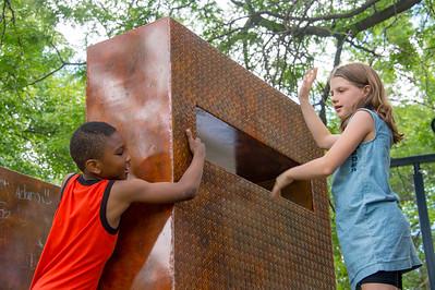 Western Sculpture Park