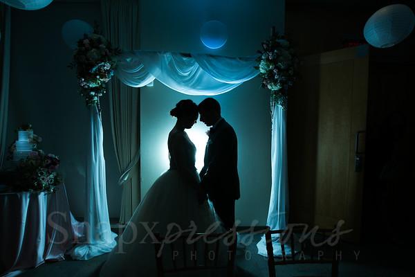 Katie & Marcus Wedding - Part 2