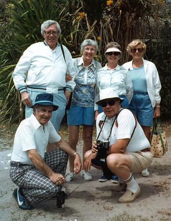 Family Photos 1990s