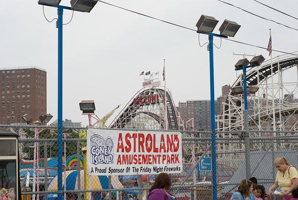 2007 Coney Island