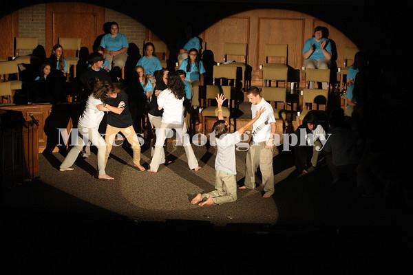 Watson Chapel Youth B 7-26-14