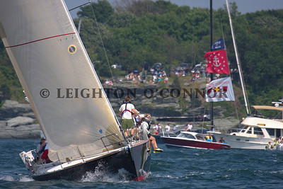2010 Bermuda Start for Sail Magazine