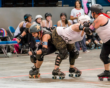 11/11/18 Champs Sunday Troller Derby