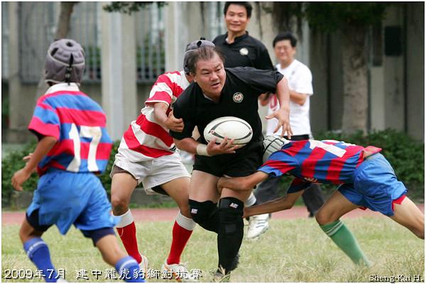 建中Over 40 OB vs 明志國中(CK Over 40 OB vs MCJH)