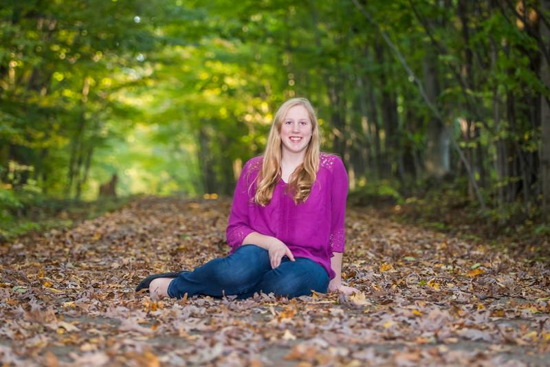 Lauren - Senior