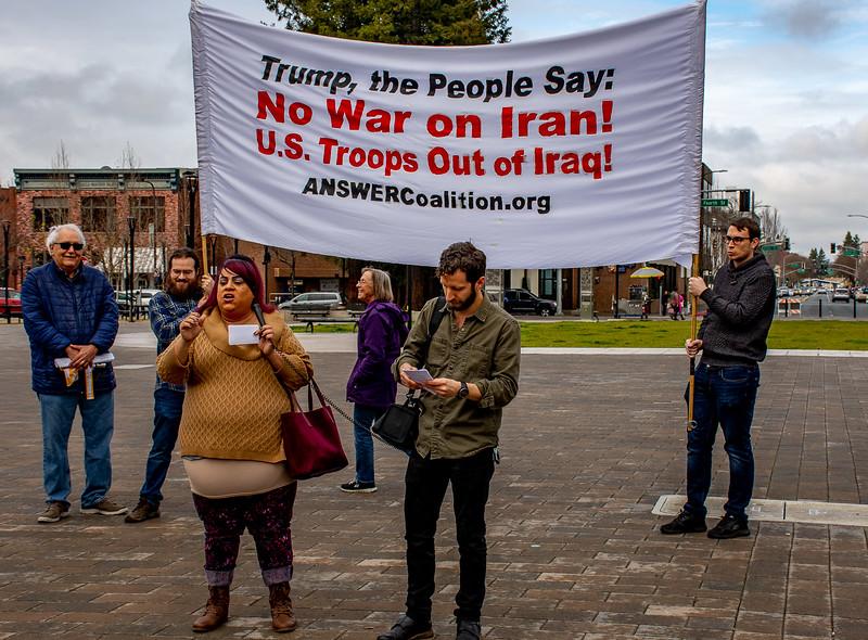 No War in Iran Santa Rossa  Bill Clark-13.jpg