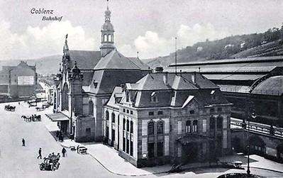 Rheinland-Pfalz (Rhineland Palatinate)