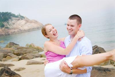 Kate & Ethan - Engagement Photos