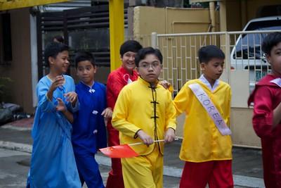 SY 2012-2013 UN Day Celebration Part 2