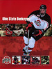 2001-10-01a Ohio State Media Guide (Front)