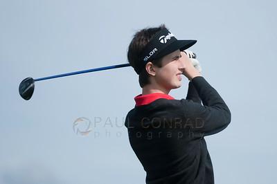 Meridian HS Golf